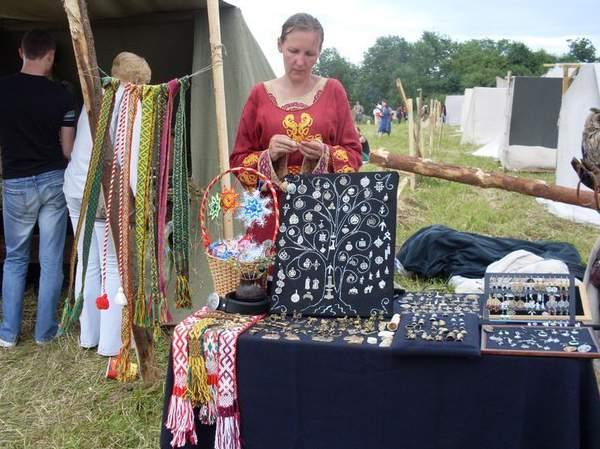 Большой Фестиваль кельтской культуры